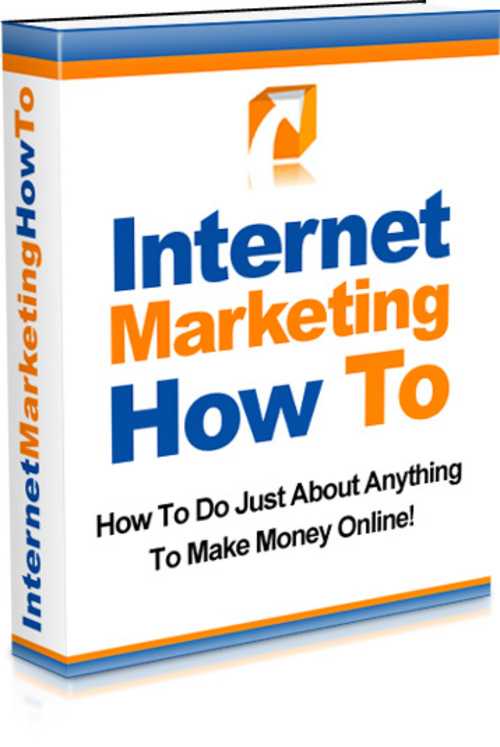 Product picture Excellent and Detailed Guide on How-To-Make-Money-Online